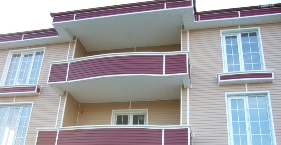 ارزانترین نمای بیرونی ساختمان