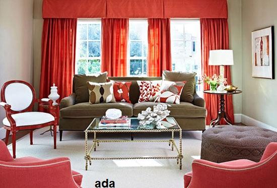 رنگ مناسب خانه