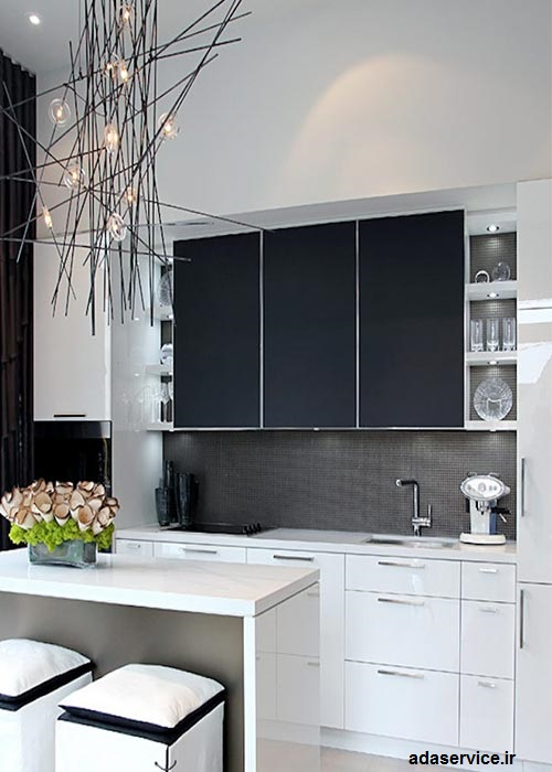 نقاشی آشپزخانه